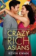 Crazy rich asians (fti) | Kevin Kwan |