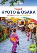 Lonely Planet Pocket Kyoto & Osaka | auteur onbekend |