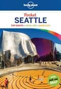 Lonely Planet Pocket Seattle | auteur onbekend |