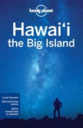 Lonely planet: hawaii the big island (4th ed) | Lonely Planet |