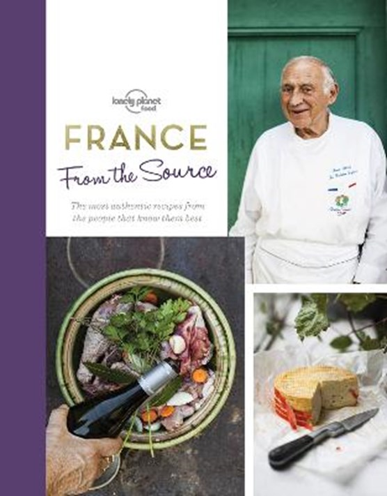 From the Source - France