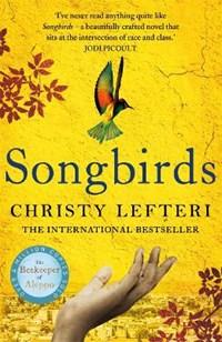 Songbirds | C Lefteri |