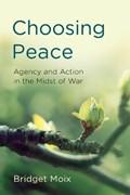 Choosing Peace   Moix, Bridget, Us Senior Representative and Head of Advocacy  