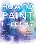 How to Paint Made Easy | David Cousens |