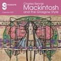 Glasgow Museums - Mackintosh & the Glasgow Style 2019 (Art Calendar)   auteur onbekend  