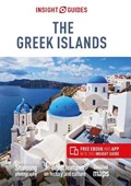 Insight Guides The Greek Islands (Travel Guide with Free eBook)   Insight Guides Travel Guide  