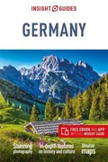 Insight Guides Germany (Travel Guide with Free eBook)   Insight Guides Travel Guide  