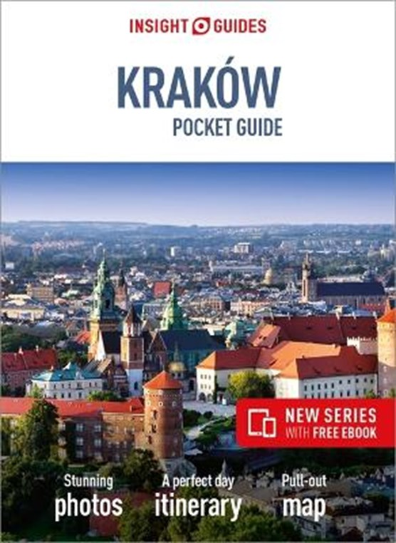 Insight Guides Pocket Krakow (Travel Guide with Free eBook)