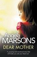 Dear Mother   Angela Marsons  