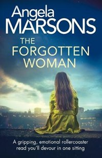 The Forgotten Woman | Angela Marsons |