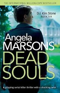Dead Souls   Angela Marsons  