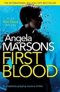 1ST BLOOD | Angela Marsons |