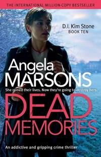 Dead memories | Angela Marsons |