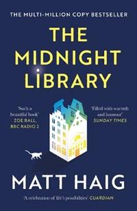 The midnight library | Matt Haig |