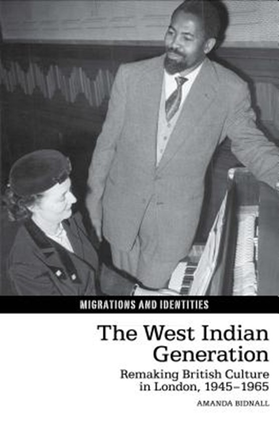 The West Indian Generation