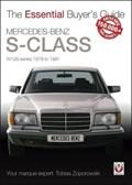 Mercedes-Benz S-Class | Tobias Zoporowski |