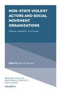 Non-State Violent Actors and Social Movement Organizations | auteur onbekend |