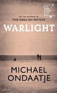 Warlight   Michael Ondaatje  