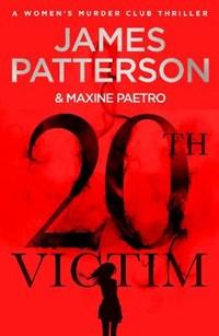 20th victim | James Patterson |