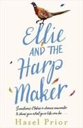 Ellie and the harpmaker | Hazel Prior |