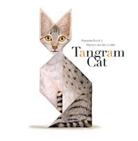 Tangram Cat   Maranke Rinck  