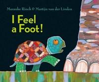 I feel a foot!   Maranke Rinck  