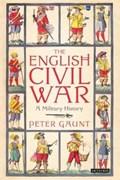 The English Civil War | Peter Gaunt |