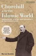 Churchill and the Islamic World   Warren Dockter  