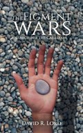 The Figment Wars: Search for the Caretaker   David R. Lord  