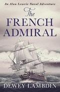 The French Admiral   Dewey Lambdin  