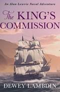 The King's Commission | Dewey Lambdin |