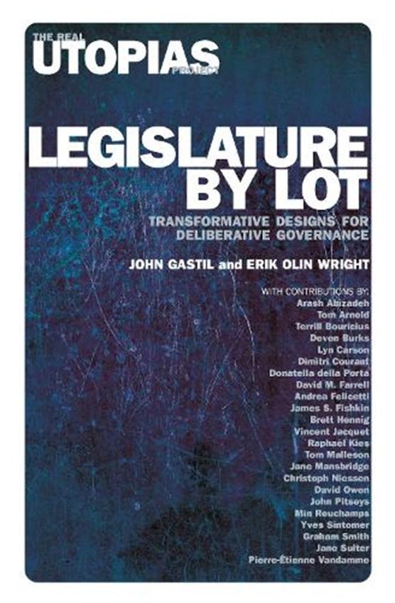 Legislature by Lot