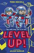 Level Up | Tom Nicoll |