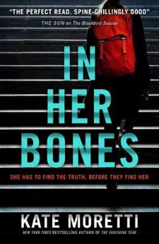 In Her Bones