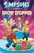 The Simpsons Comics - Showstopper | Matt Groening |