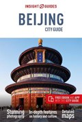 Insight Guides City Guide Beijing (Travel Guide with Free eBook)   Insight Guides Travel Guide  