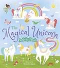 The Magical Unicorn Activity Book   Sam Loman  
