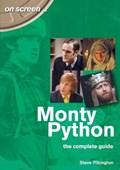 Monty Python The Complete Guide | Steve Pilkington |