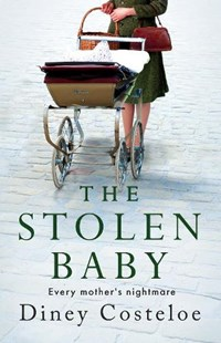 The Stolen Baby   Diney Costeloe  