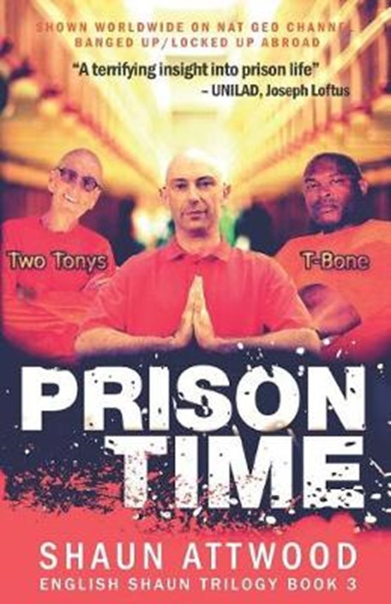 PRISON TIME: LOCKED UP IN ARIZONA