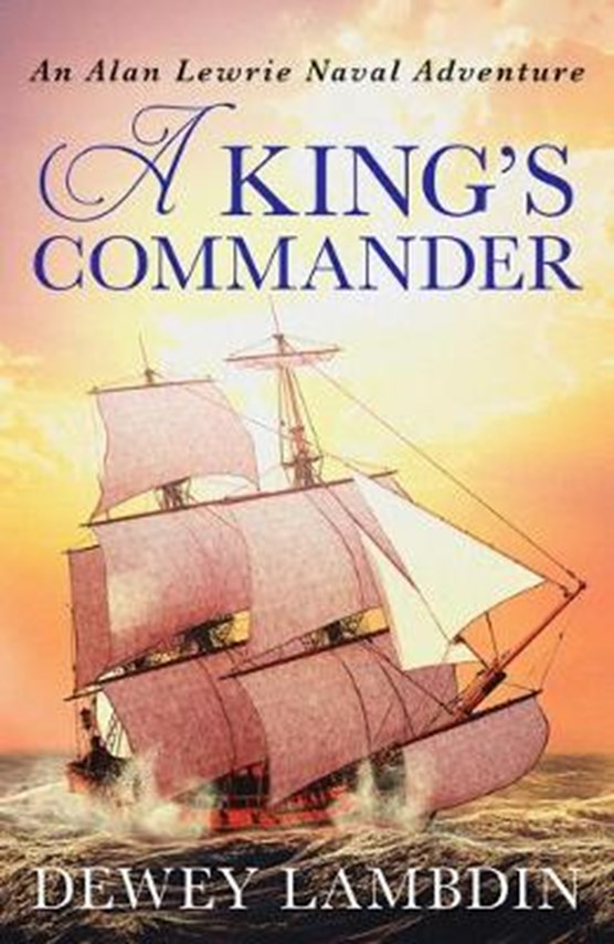 A King's Commander