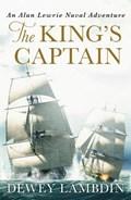 The King's Captain   Dewey Lambdin  