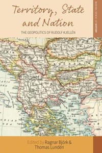 Territory, State and Nation | Bjoerk, Ragnar ; Lunden, Thomas |