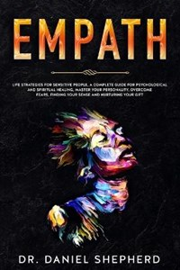 Empath   Dr Daniel Shepherd  