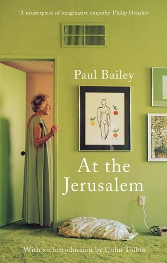 At the Jerusalem