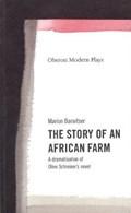 The Story of an African Farm   Marion (author) Baraitser  