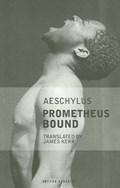 Prometheus Bound   James (author) Kerr  