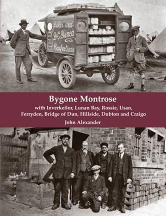 Bygone Montrose