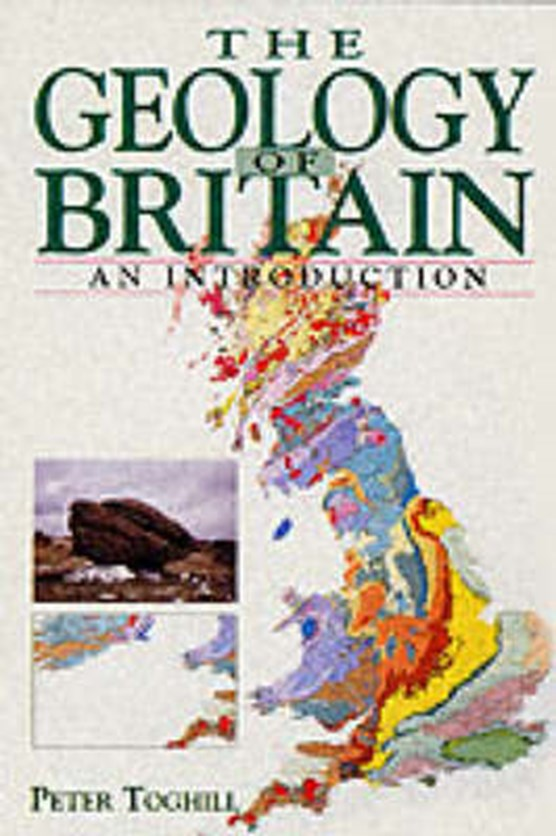 Geology of Britain - An Introduction