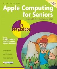 Apple Computing for Seniors in Easy Steps   Nick Vandome  